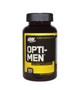 Opti-Men 150 caps | Optimum Nutrition