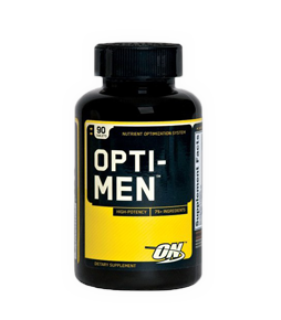 Opti-Men 90 caps | Optimum Nutrition