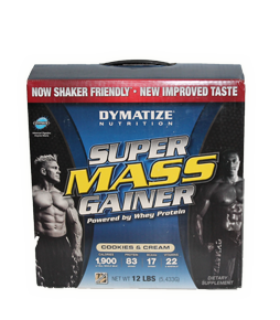 Super Mass Gainer 5400 гр