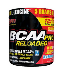 BCAA-Pro Reloaded 456 гр