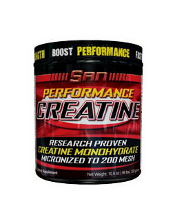 Performance Creatine 300 гр