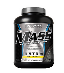 Elite Mass Gainer 2700 гр