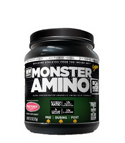 Monster Amino BCAA 375 гр