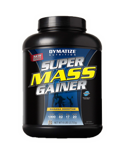 Super Mass Gainer 2720 гр