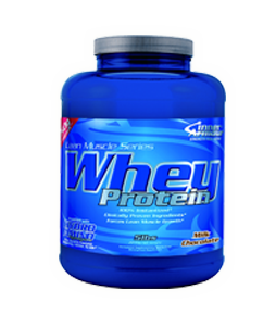 Whey Protein 2270 гр