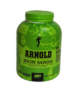 Iron Mass Arnold Series 2270 гр