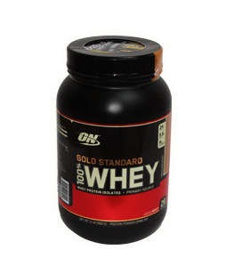 100% Whey Gold Standard 908 г