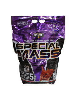 Special Mass Gainer 5430 гр