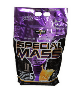 Special Mass Gainer 2700 гр