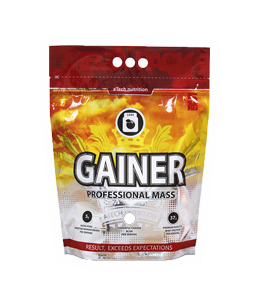 Gainer Professional Mass 5000 гр