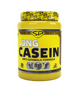 Long Casein (Steel Power) 900 гр