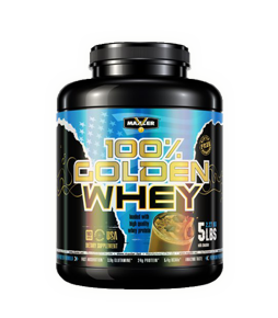 Golden Whey 2270 гр | Maxler