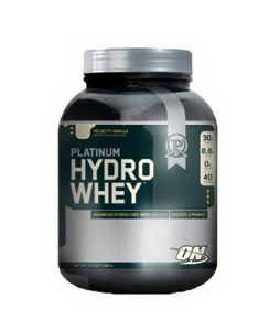 Platinum Hydrowhey (Optimum Nutrition) 1590 g