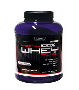 ProStar Whey 2390 гр | Ultimate Nutrition