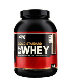 100% Whey Gold Standard 2270гр | Optimum Nutrition