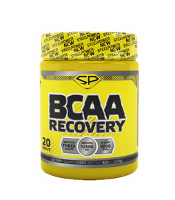 BCAA Recovery 250 гр | Steel Power
