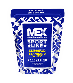 American Standard 2270г | MEX Nutrition