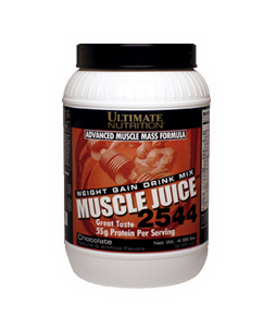 Muscle Juice 2544 2250 гр | Ultimate Nutrition