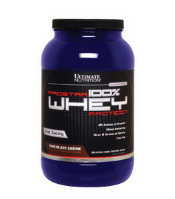 ProStar Whey 900 гр | Ultimate Nutrition