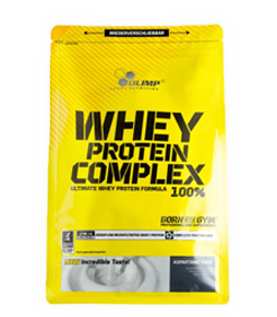 Whey Protein Complex 100% 2270 гр | Olimp Nutrition