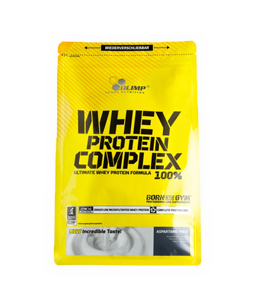 Whey Protein Complex 100% 700 гр | Olimp Nutrition