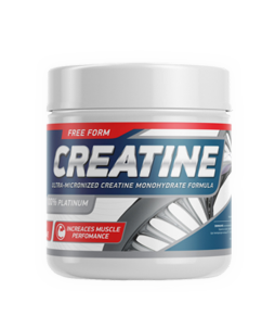Creatine Powder 300g | Genetic Lab