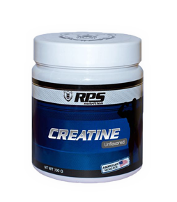 Creatine 300гр | RPS Nutrition