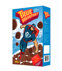 True Breakfast | Geneticlab Nutrition