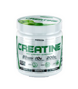 Creatine Monohydrate 200 гр | King Protein