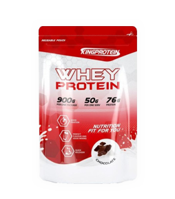 Whey Protein 900 гр | King Protein