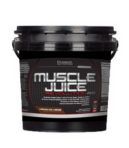 Muscle Juice Revolution 5040гр | Ultimate Nutrition