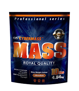 Mass Royal Quality 4540гр | Cybermass
