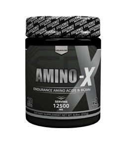 Amino-X 250g | Steel Power