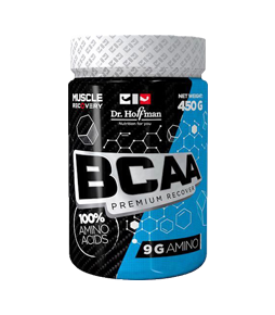 BCAA Premium Recovery 450g | Dr. Hoffman