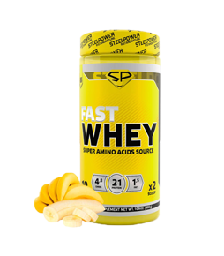 Fast Whey 300g | Steel Power