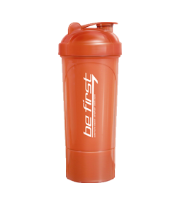 Шейкер BeFirst 350ml orange