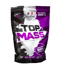 TOP MASS 2500G | DR. HOFFMAN