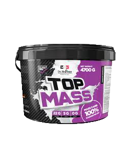 Top Mass 4700g | Dr. Hoffman