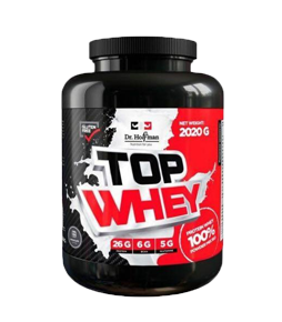 Top Whey 2020гр   Dr. Hoffman
