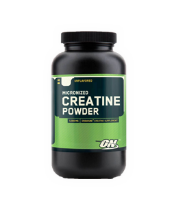 Creatine Powder 300 гр | Optimum Nutrition