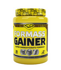 ForMass Gainer 1500 гр