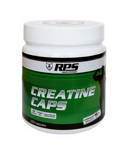 Creatine 250 caps | RPS Nutrition