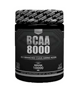 BCAA 8000 300 гр | Steel Power